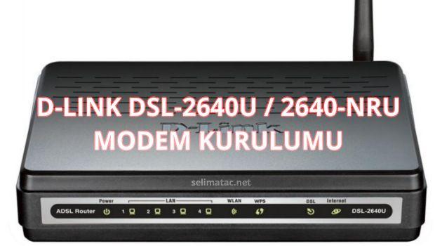 Беспроводной маршрутизатор d-link dsl-2640u/nru/c4, adsl2+